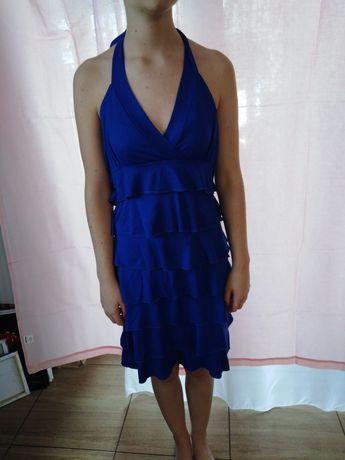 Sukienka na wyście