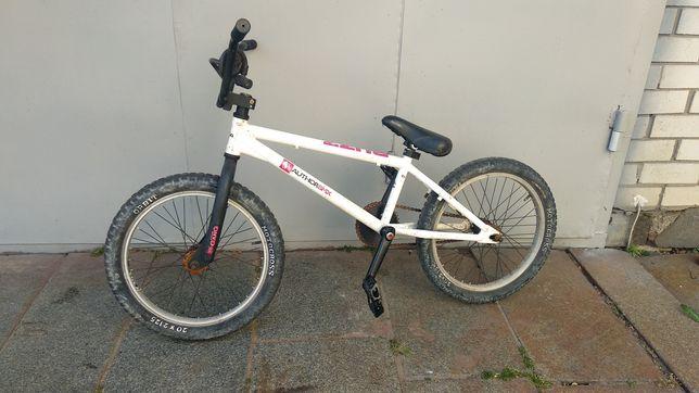 Велосипед BMX Author booz