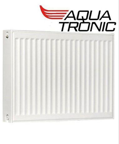 Радиатор Aqua Tronic тип 22 600H x 400L