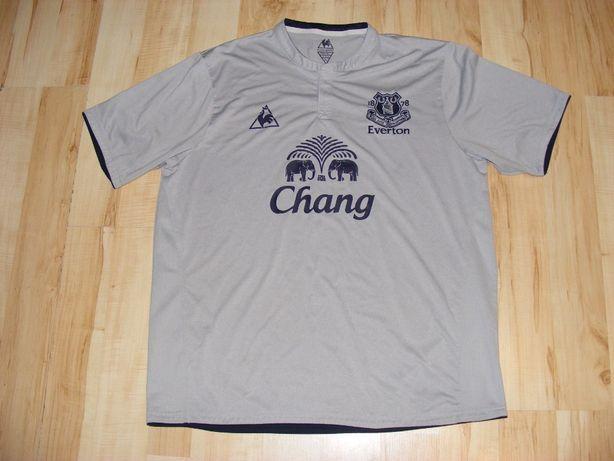 Koszulka LeCoqSportif FC Everton