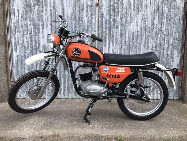 WSK M06 B3 Lelek 1977r