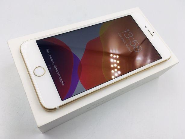 iPhone 6S PLUS 64GB GOLD • NOWA bateria • GW 1 MSC • AppleCentrum