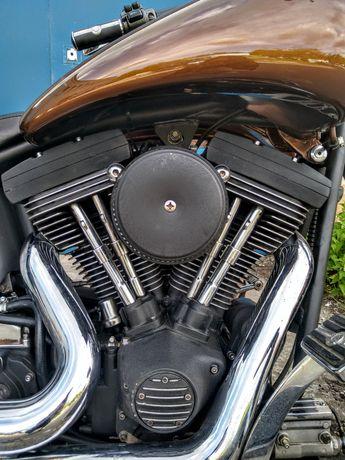 Motocykle Broken Arrow Serwis - naprawa motocykli, quadów