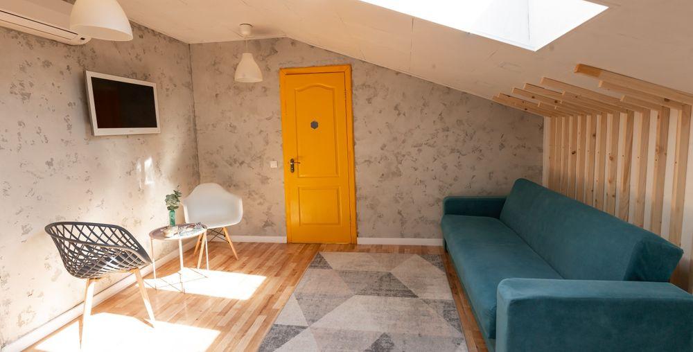 Нові апартаменти ПОДОБОВО-1