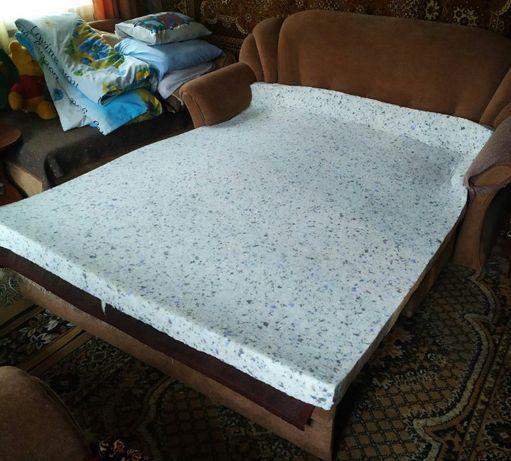 Поролон для матраца кровати дивана с бесплатной доставкой