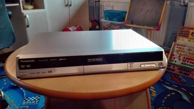Nagrywarka DVD Panasonic