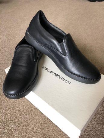 Взуття Armani ,Car shoe , оригінал ! Розмір 42 ,43