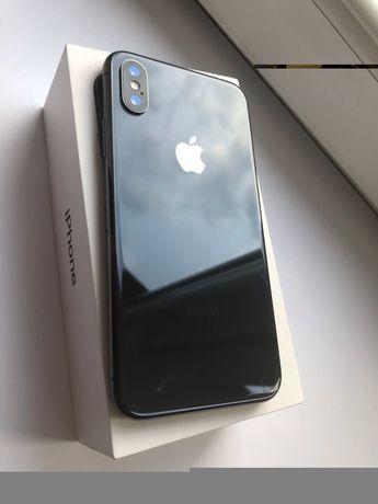 Iphone X kondycja baterii 100%