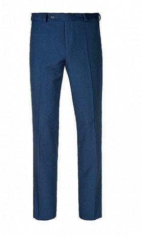 Красивые мужские брюки Arber, темно-синие. В идеальном состоянии