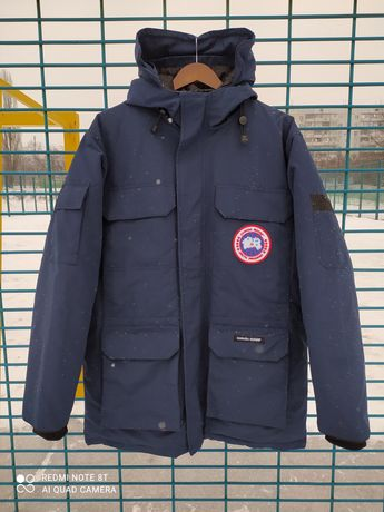 Canada Goose Expedition Parka X Moncler Patagonia 700 The North Face