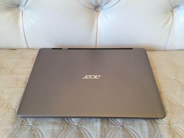 Ноутбук игровой Acer aspire s3 3517u ультрабук (как apple macbook)