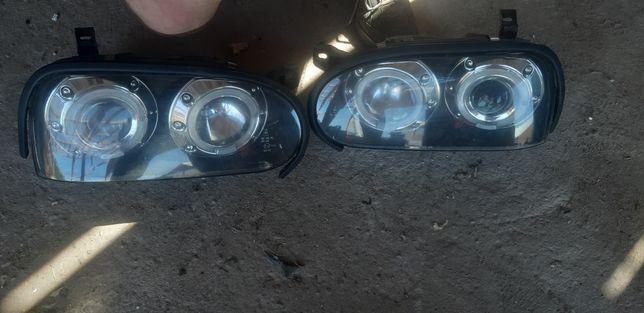 Światła Golf 3 używane