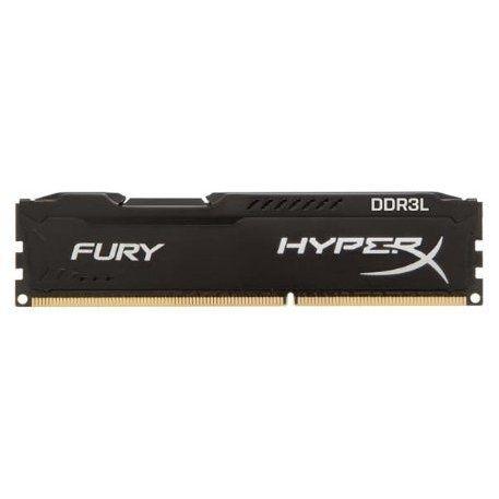 Память  DDR3L 8GB HyperX