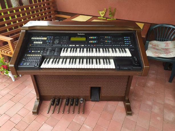 Organy elektroniczne Technics SX-GN9