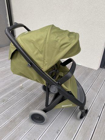 Wózek Greentom Classic z torbą