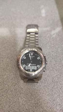 Tissot T-Touch First Edition