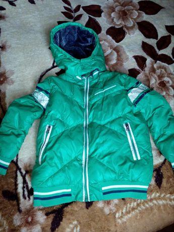 Куртка зимняя, Glostory