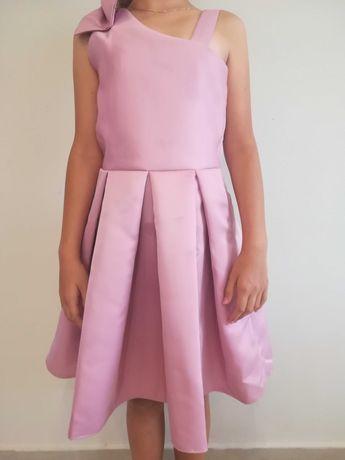 Sukienka dziewczęca 164