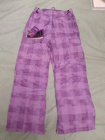 Nowe spodnie snowboardowe FOB 4F