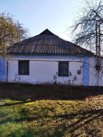 Продам будинок\земельну ділянку