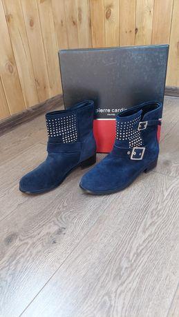 Ботинки демисезон Pierre Cardin