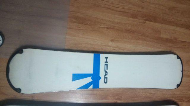 Deska snowbordowa Head 120
