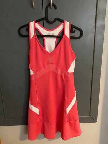 Tenis-sukienka