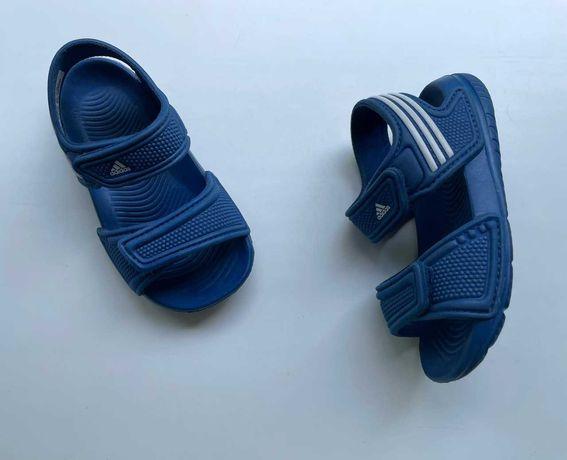 Босоножки адидас оригинал. Босоножки соние adidas легкие, аквашузы.