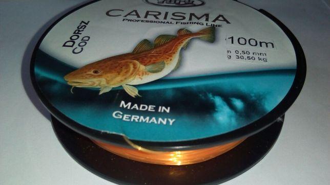Żyłka York Carisma 0,40mm 100m
