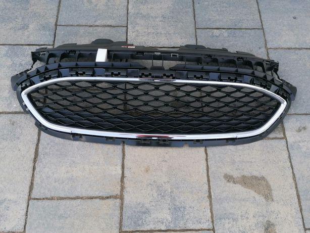 Grill atrapa Ford Fiesta MK8 18r - Oryginał