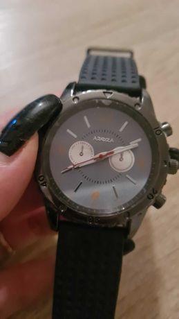 Zegarek czarny stan jak nowy