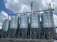 silos silosy bin's zbiornik cemenciak