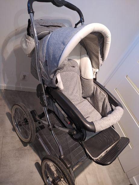 Wózek Roan Marita szary