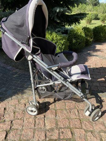 Детская прогулочная коляска Geoby