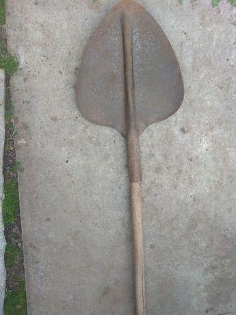 Лопата совкова часів СРСР