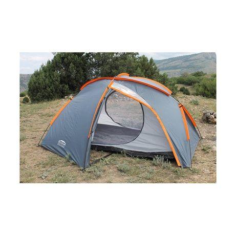 Продам палатку 3-х местную двухслойную Килиманджаро