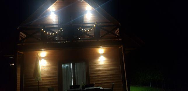Domek 6 osobowy w miejscowości Kopalino
