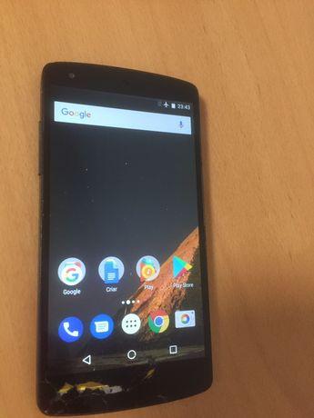 Nexus 5 Desbloqueado