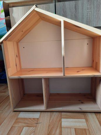 Domek dla lalek/półka Ikea