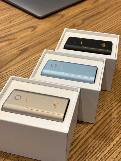 Glo Pro Новые устройства