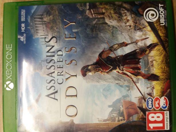 Assassins Creed Odyssey fifa 20