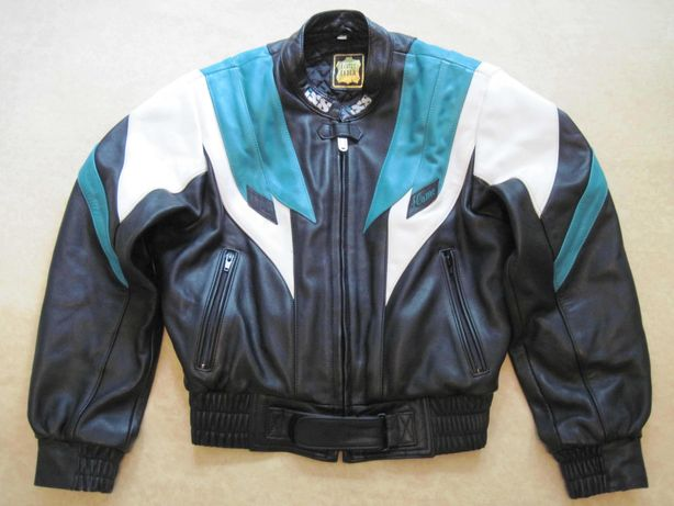 Мотокуртка IXS, размер 46 L, женская