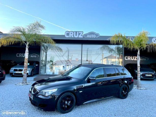 BMW 525 D Pack M Nacional/IUC Antigo