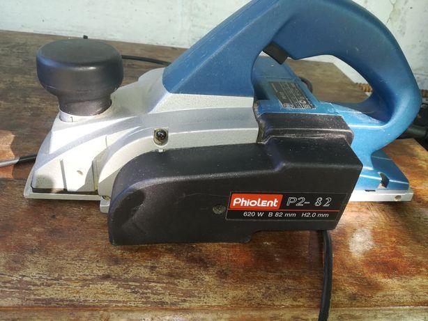 Электрорубанок Фиолент р2 82