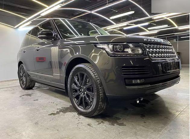 Land Rover Range Rover AVTOBIOGRAPHY4.4TDI 2015