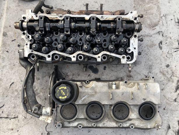 Гбц Mazda 6 gg распредвал коллектор Мазда 6 MPV 2.0 D головка блока