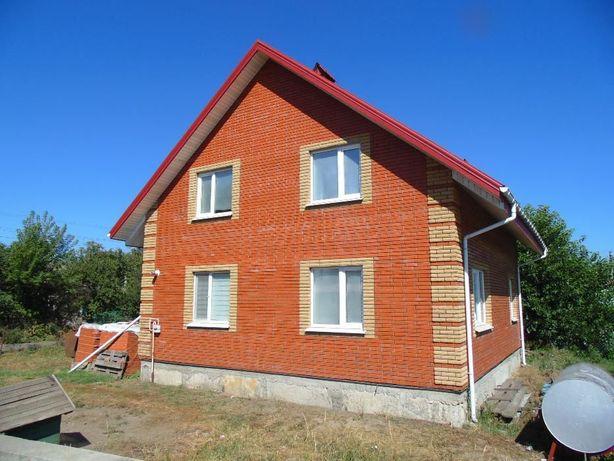 Продам новий будинок 123 кв.м з ремонтом