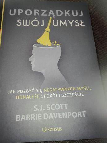 uporządkuj swój umysł S.J. Scott, Barrie Davenport
