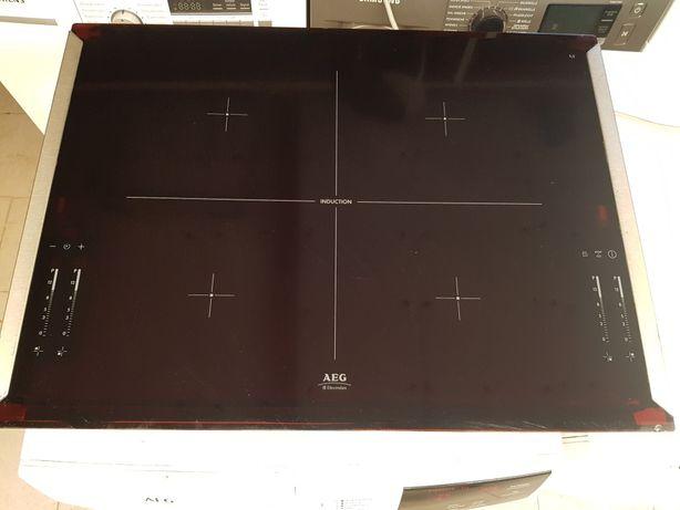 Płyta indukcyjna AEG 4 pola grzewcze mod.78031KF MN[gwarancja dowóz]