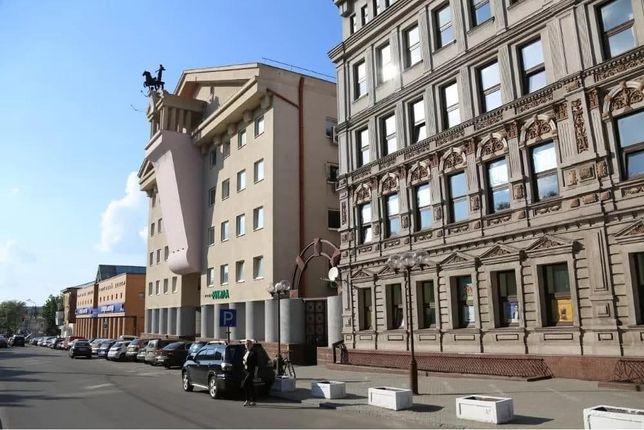 Аренда офиса 63,5 м2 в БЦ Цитадель-2 (Чкалова)